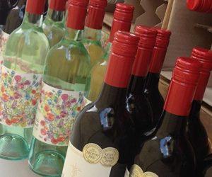Barton Jones Wines